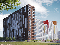 Бизнес-класс «Румянцево-Парк» Выгода до 850 000 рублей!